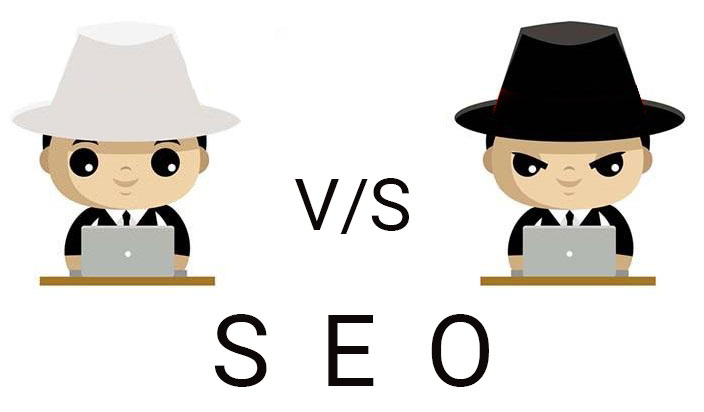 White Hat Vs Black Hat SEO: Which is Better?